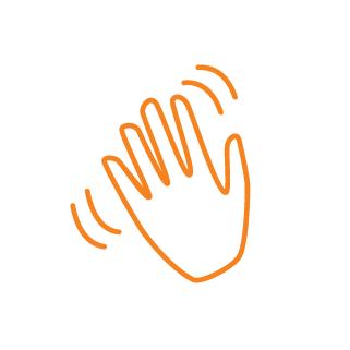 DeltaLifeSkills_icon outline orange white circle-75
